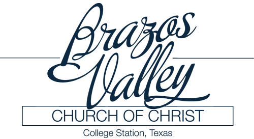 Logo: Brazos Valley Church of Christ